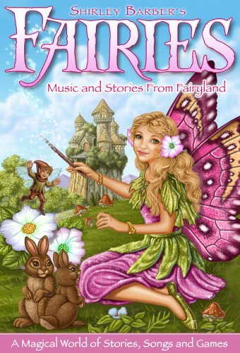 Fairies Vol. 1 Music & Stories From Fa Clr Nr