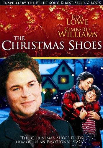 Christmas Shoes Lowe Williams DVD Nr