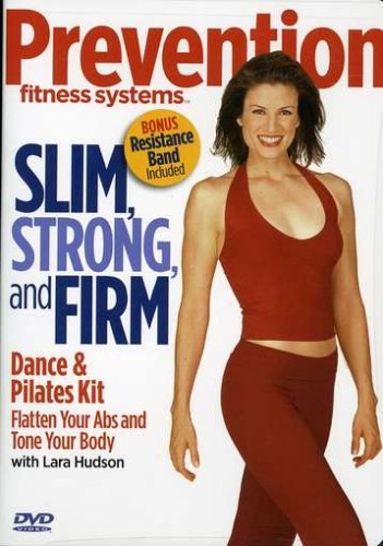 Prevention Fitness Systems Slim Strong & Firm Clr Nr