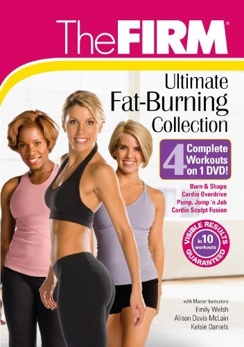 Firm Ultimate Fat Burning Collectio Nr