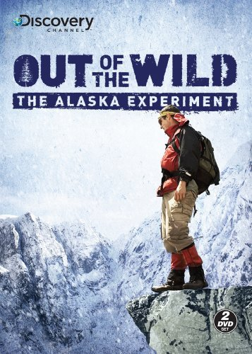 Out Of The Wild Alaska Experim Out Of The Wild Alaska Experim Nr 2 DVD
