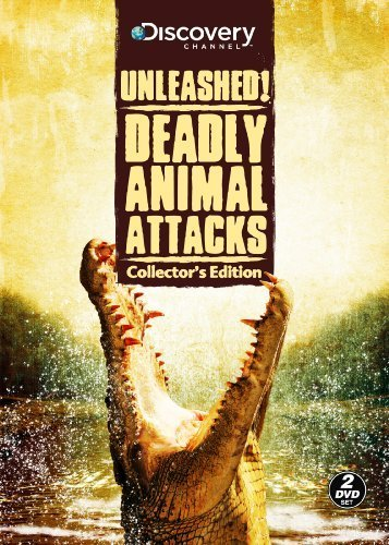 Unleashed! Deadly Animal Attac Unleashed! Deadly Animal Attac Coll. Ed. Nr 2 DVD