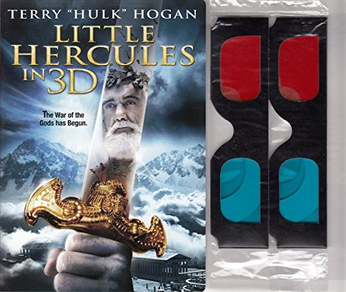 Little Hercules In 3d Hogan Sandrak