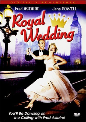 Royal Wedding Astaire Powell Clr Nr