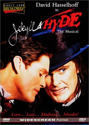 Jekyll & Hyde Musical The