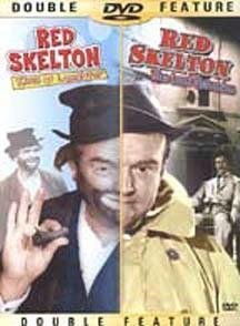 Double Feature Red Skelton King Of Laughter L Clr Nr