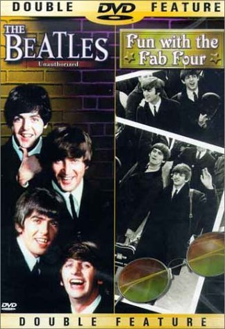 Fun With The Fab Four Beatles Double Feature Clr Nr