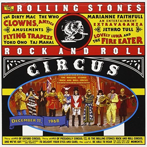 Rolling Stones Rock & Roll Circus