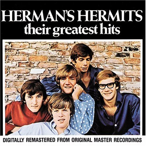 hermans-hermits-their-greatest-hits