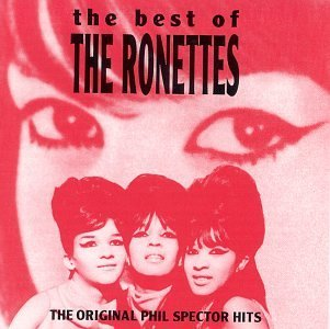Ronettes Best Of The Ronettes