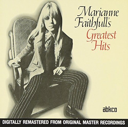 Marianne Faithfull Greatest Hits