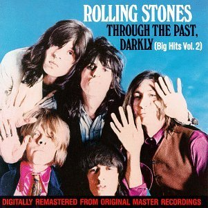 Rolling Stones Through The Past(big Hits V.2)