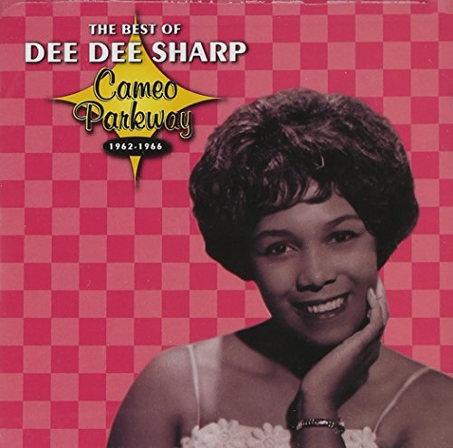 Dee Dee Sharp Best Of Dee Dee Sharp 1962 66