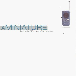 Aminiature Murk Time Cruiser