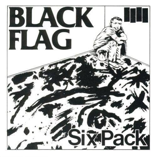 Black Flag Six Pack