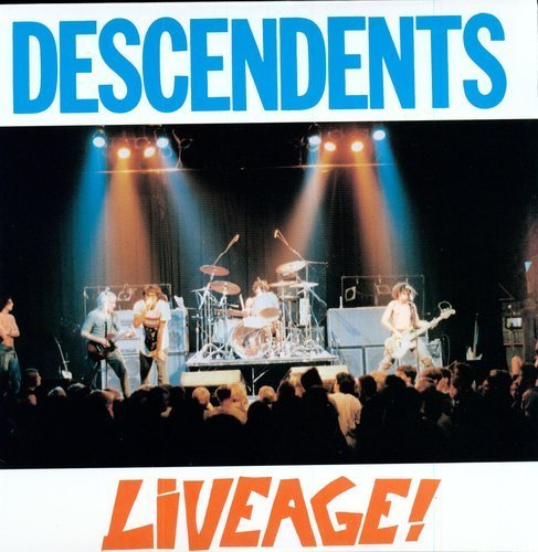 descendents-liveage