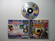 Psx Monster Rancher 2 E