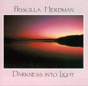 Priscilla Herdman Darkness Into Light