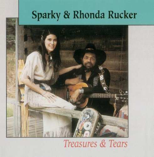 Sparky & Rhonda Rucker Treasures & Tears