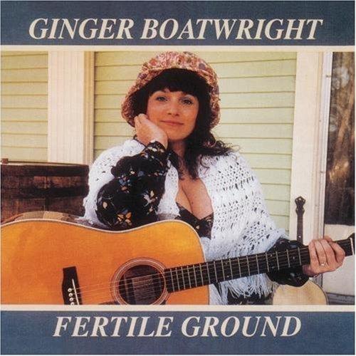 Ginger Boatwright/Fertile Ground