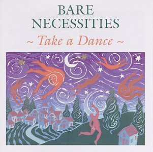 Bare Necessities Take A Dance