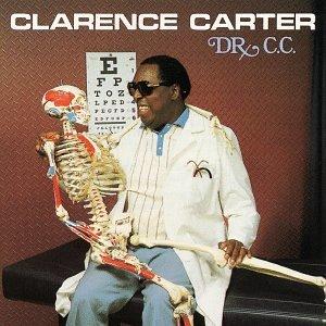 Clarence Carter/Dr. C.C.