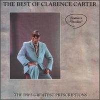 Clarence Carter/Best Of Clarence Carter