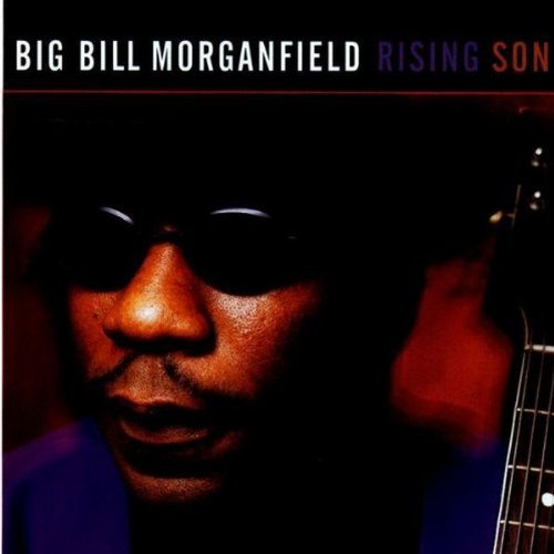 Big Bill Morganfield Rising Sun Hdcd