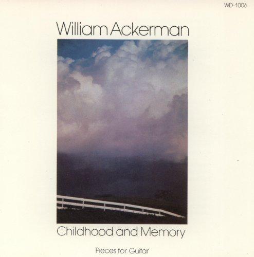 william-ackerman-childhood-memory
