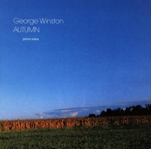 Winston George Autumn