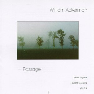 Will Ackerman/Passage