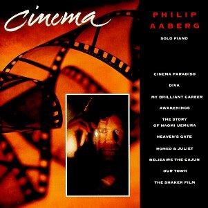 Philip Aaberg/Cinema