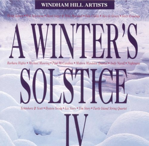 Winter's Solstice 4 Winter's Solstice 4 Erquiaga Mccandless Sevag Winter's Solstice
