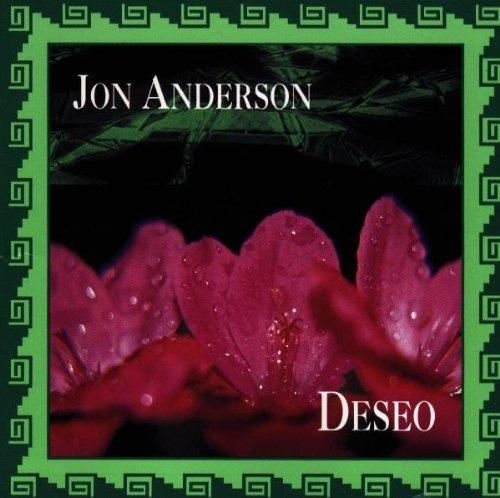 Jon Anderson/Deseo
