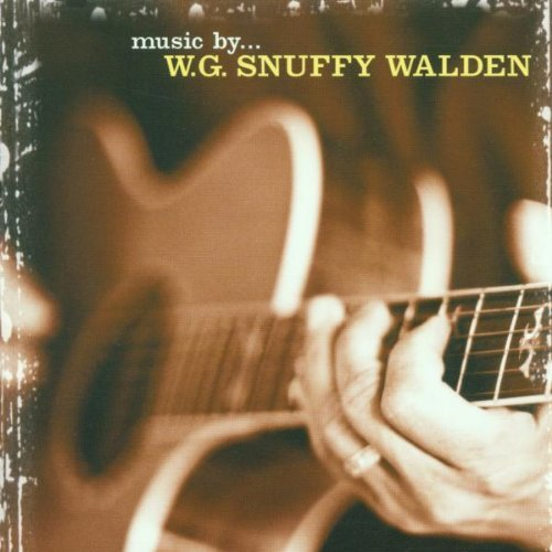 W.G. Snuffy Walden Tv Soundtracks