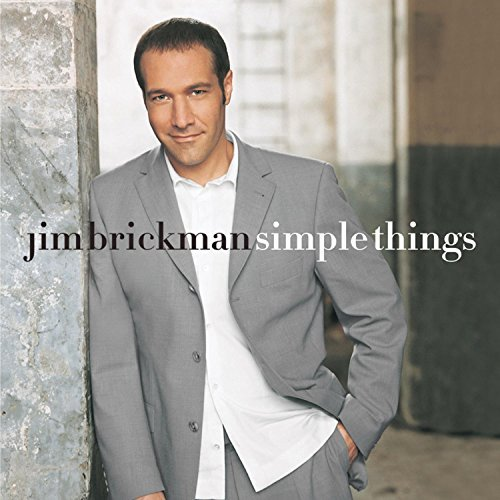 Brickman Jim Simple Things