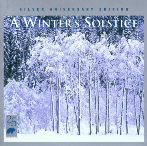 Winter's Solstice Silver Anniversary Edition Winter's Solstice