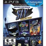 Ps3 Sly Collection Compatible With Move