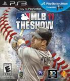 Ps3 Mlb 11 The Show E 3d