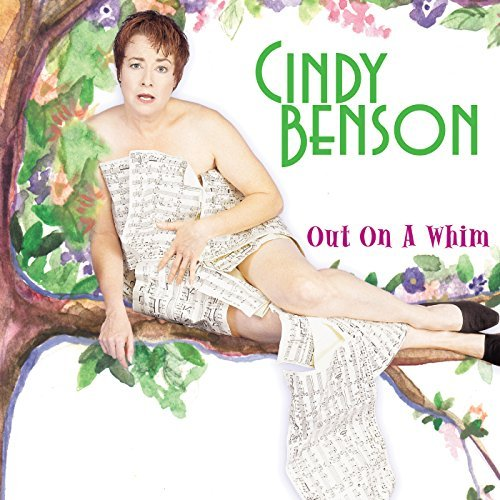 Cindy Benson Out On A Whim