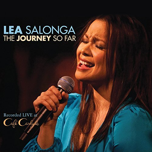 Lea Salonga Journey So Far Salonga*lea