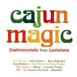 Cajun Magic Instrumentals F Cajun Magic Instrumentals From Sonnier Balfa Brothers Menard Smith Daigrepont Toujours File