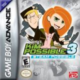 Gba Kim Possible 3