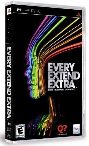Psp Every Extend Extra