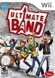 Wii Ultimate Band