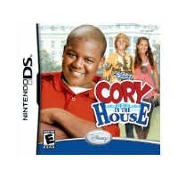 Nintendo Ds Cory In The House