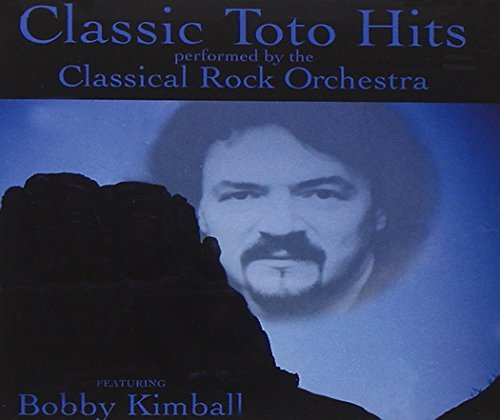 Classical Rock Orchestra Classic Toto Hits