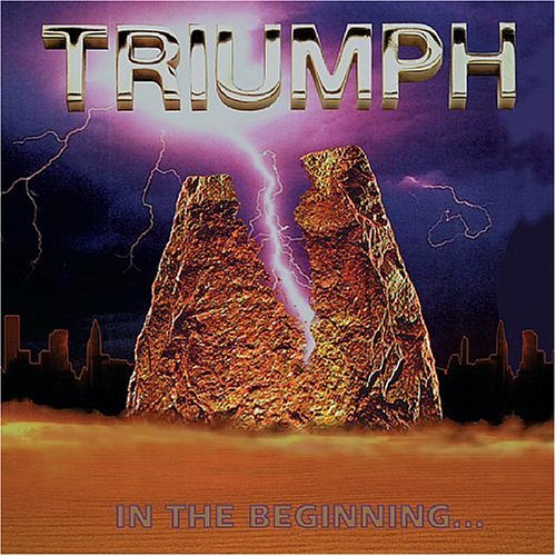 Triumph In The Beginning