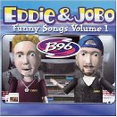 Eddie & Jobo Vol. 1 Funny Songs