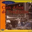 Cien Anos De Tradicion/Organo Oriental Street Organ M